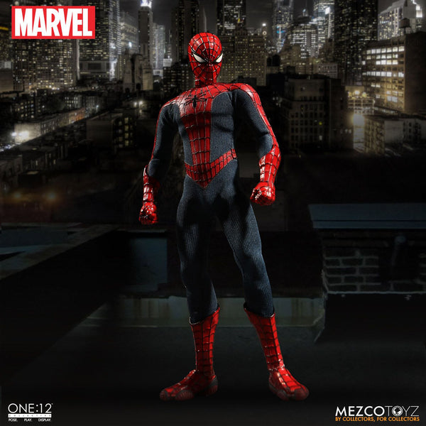 SPIDER-MAN ONE:12 COLLECTIVE