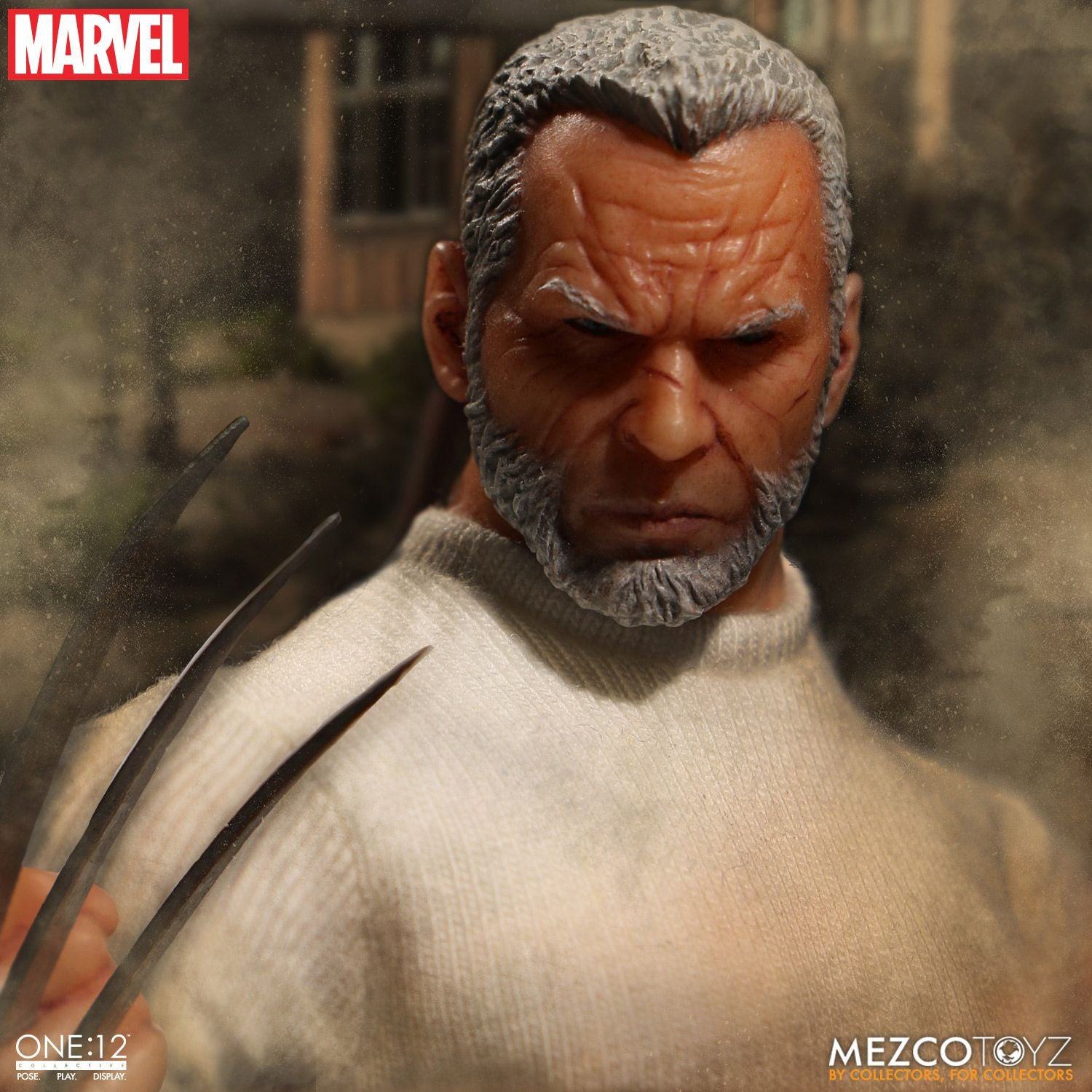 OLD MAN LOGAN ONE:12 COLLECTIVE