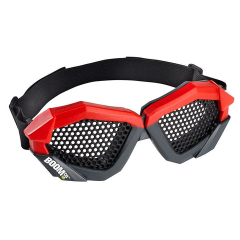 BOOMco. EYE GEAR (RED)