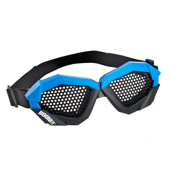 BOOMco. EYE GEAR (BLUE)