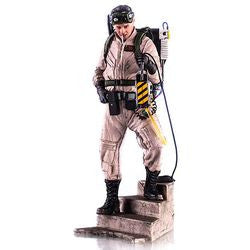 1:10 ART SCALE STATUE: GHOSTBUSTERS - RAYMOND STANTZ
