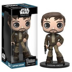 STAR WARS WOBBLER: ROGUE ONE CASSIAN ANDOR