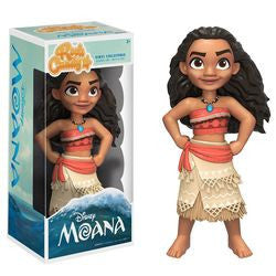 ROCK CANDY: DISNEY - MOANA