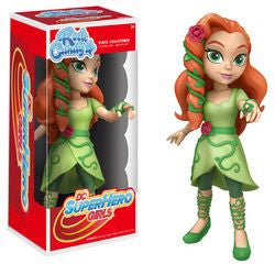 ROCK CANDY: DC SUPER HERO GIRLS - POISON IVY