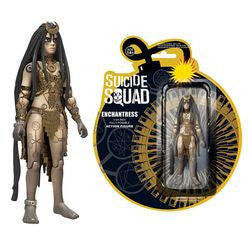 SUICIDE SQUAD - ENCHANTRESS ACTION FIGURE