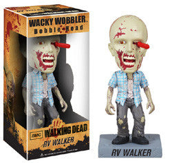 WACKY WOBBLER: THE WALKING DEAD - RV WALKER ZOMBIE