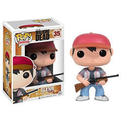 POP! TV 35: THE WALKING DEAD - GLENN