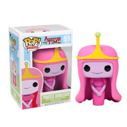 POP! TV 51: ADVENTURE TIME - PRINCESS BUBBLEGUM