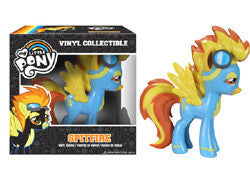 VINYL COLLECTIBLE: MY LITTLE PONY - SPIT FIRE