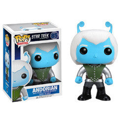 POP! TV 85: STAR TREK - ANDORIAN