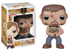 POP! TV 100: THE WALKING DEAD - INJURED DARYL