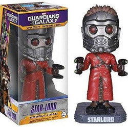 WACKY WOBBLER: GUARDIANS OF THE GALAXY - STAR LORD