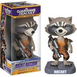 WACKY WOBBLER: GUARDIANS OF THE GALAXY - ROCKET RACCOON
