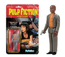 REACTION: PULP FICTION - MARSELLUS WALLACE
