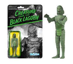 REACTION: UNIVERSAL MONSTERS - CREATURE FROM THE BLACK LAGOON