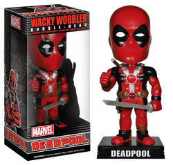 WACKY WOBBLER - DEADPOOL