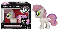 VINYL COLLECTIBLE: MY LITTLE PONY - SWEETIE BELLE