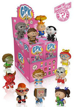 REALLY BIG MYSTERY MINIS: GARBAGE PAIL KIDS SERIES 1 - 12CT BMB DISPLAY