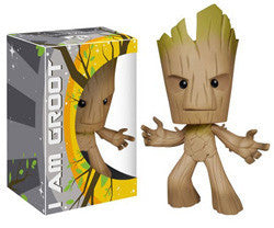 SUPER DELUXE VINYL: GUARDIANS OF THE GALAXY - GROOT