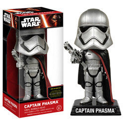 WACKY WOBBLER: STAR WARS: THE FORCE AWAKENS - CAPTAIN PHASMA