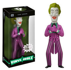 VINYL IDOLZ 32: BATMAN (1966) - JOKER