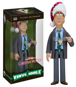 VINYL IDOLZ 36: NATIONAL LAMPOON'S CHRISTMAS VACATION - CLARK GRISWOLD