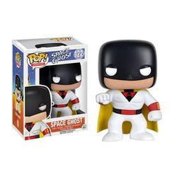 POP! ANIMATION 122: SPACE GHOST - SPACE GHOST