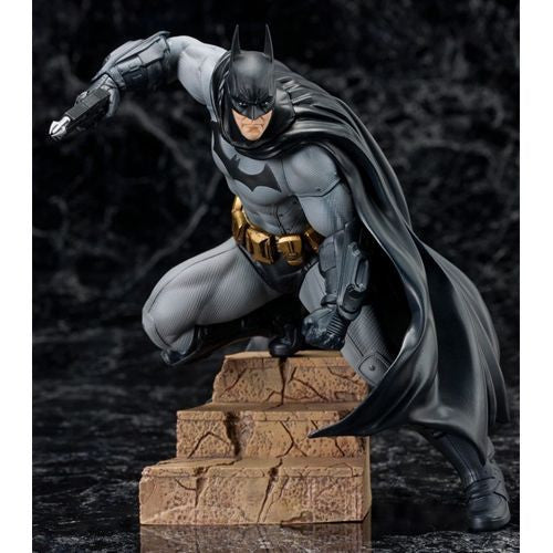 DC COMICS  BATMAN ARKHAM CITY  ARTFX+ STATUE