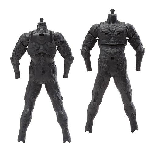 HALO SPARTAN TECHSUIT BASIC BODY ARTFX+ STATUE