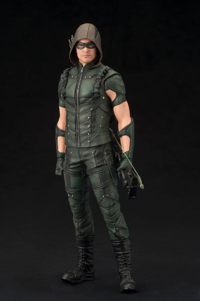 ARROW (TV SERIES)  GREEN ARROW ARTFX+