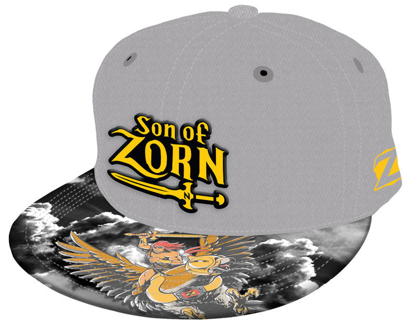 SON OF ZORN HAT