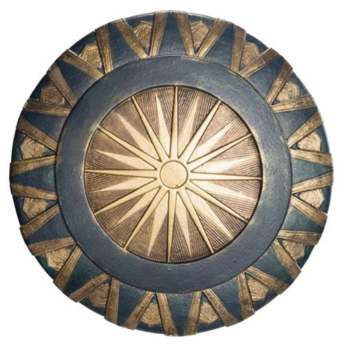 WONDER WOMAN MOVIE: WONDER WOMAN SHIELD