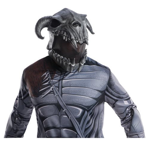 WONDER WOMAN MOVIE: ARES 3/4 MASK