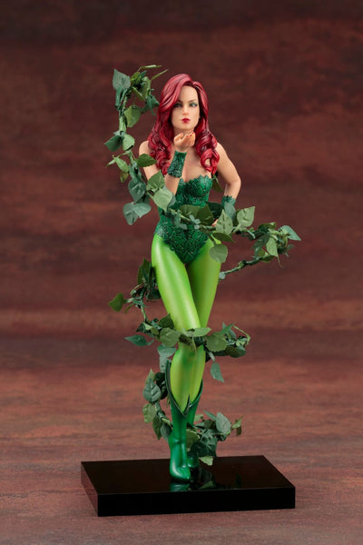 DC COMICS: POISON IVY ‐MAD LOVERS ARTFX+ (PRE-ORDER)