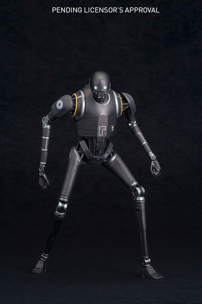 ROGUE ONE A STAR WARS STORY K-2SO ARTFX+