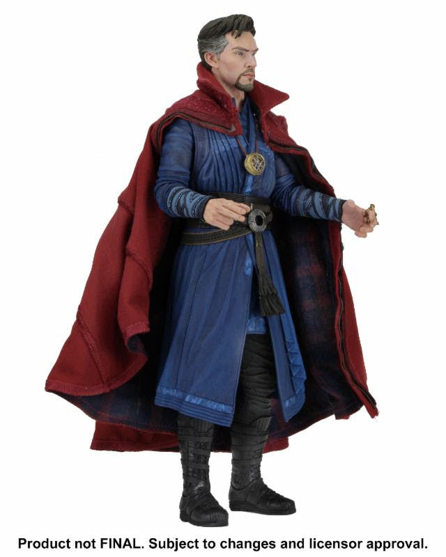 DOCTOR STRANGE - 1/4 SCALE FIGURE  - DOCTOR STRANGE