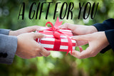 gift card { multiple denominations}