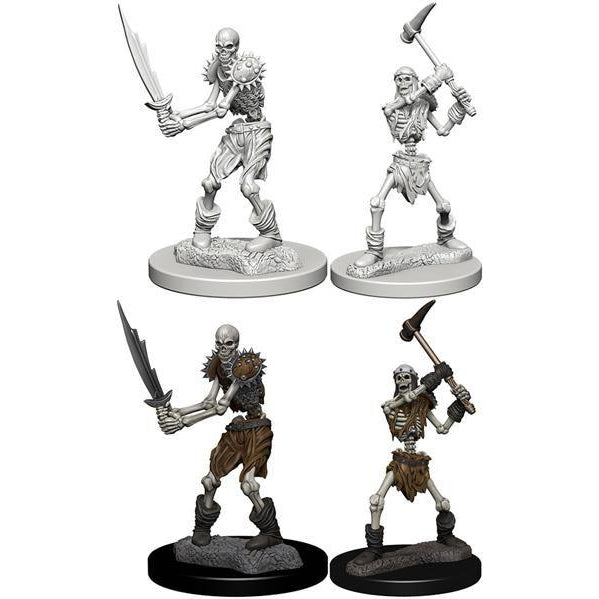 D&D Nolzur's Marvelous Miniatures:  Skeletons -LVLUP GAMES