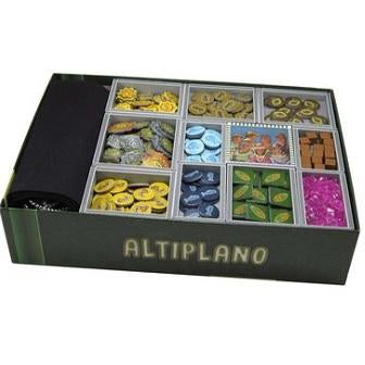 Folded Space: Altiplano-LVLUP GAMES