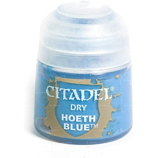 Citadel Paint: Dry - Hoeth Blue-LVLUP GAMES