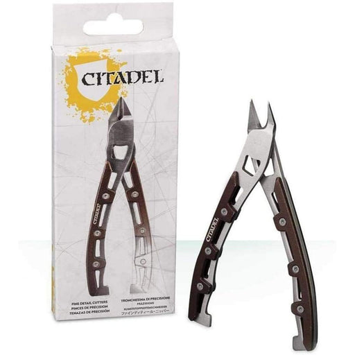 Citadel Fine Detail Cutters-LVLUP GAMES