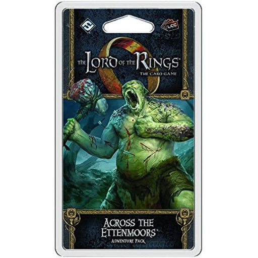 Lord Of The Rings Lcg: Across The Ettenmoors