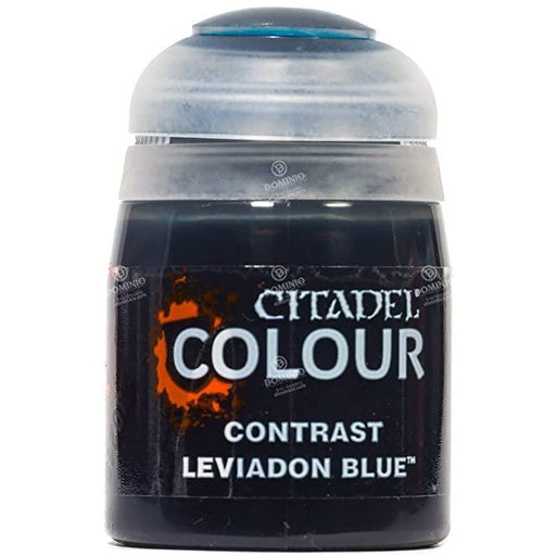 Citadel Paint: Contrast - Leviadon Blue (18 mL)-LVLUP GAMES