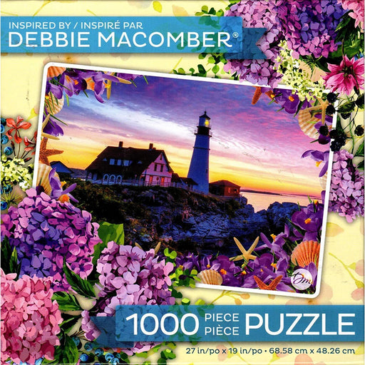 Debbie Macomber Assorted Puzzles, 1000 Pieces