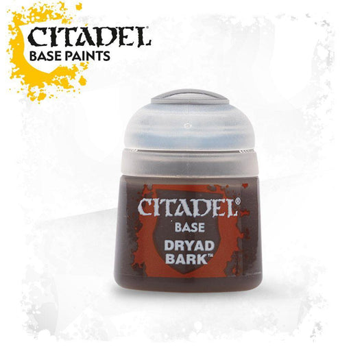 Citadel Paint: Base - Dryad Bark-LVLUP GAMES