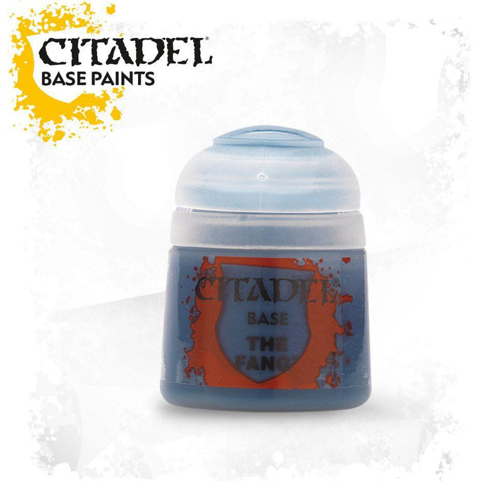 Citadel Paint: Base - The Fang-LVLUP GAMES