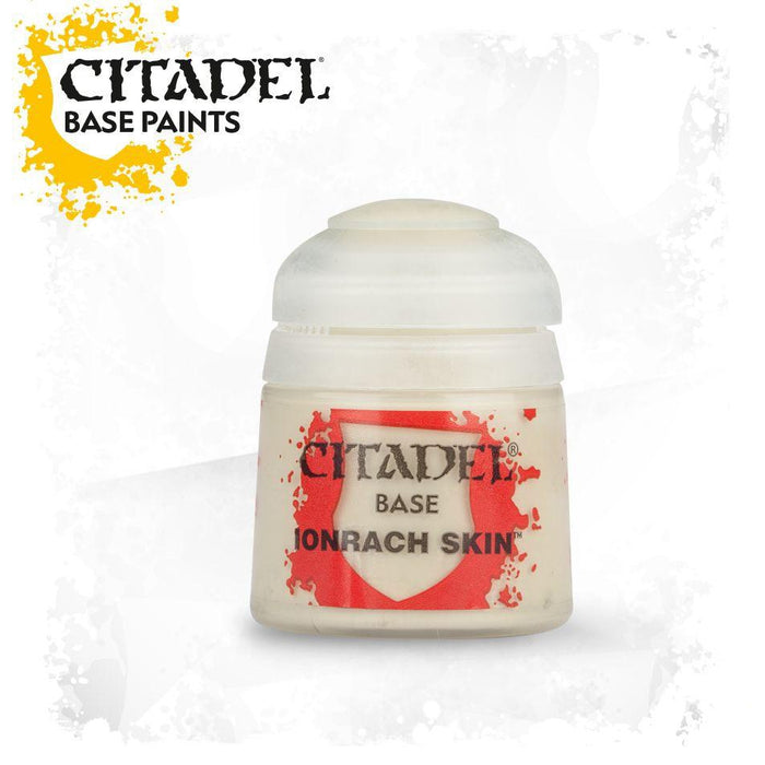 Citadel Paint: Base - Ionrach Skin (12ml)-LVLUP GAMES