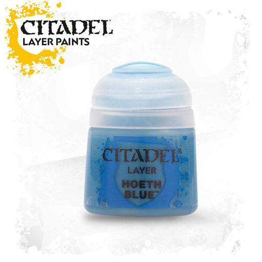 Citadel Paint: Layer - Hoeth Blue-LVLUP GAMES
