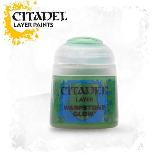 Citadel Paint: Layer - Warpstone Glow-LVLUP GAMES
