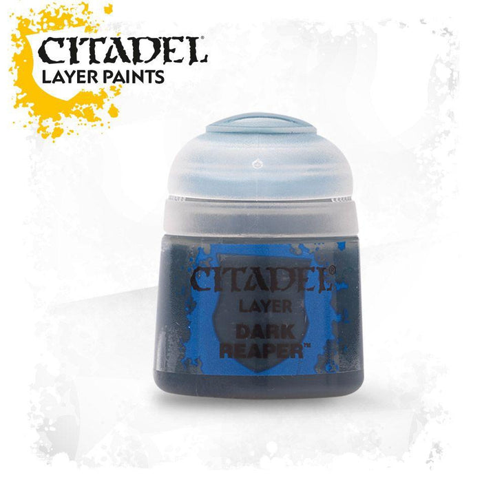 Citadel Paint: Layer - Dark Reaper (12ml)-LVLUP GAMES